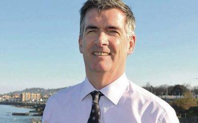 Former Tesco CEO backs Market Hub