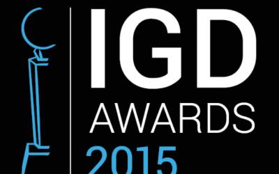 Success for Eat 17 & Market Hub at IGD Awards