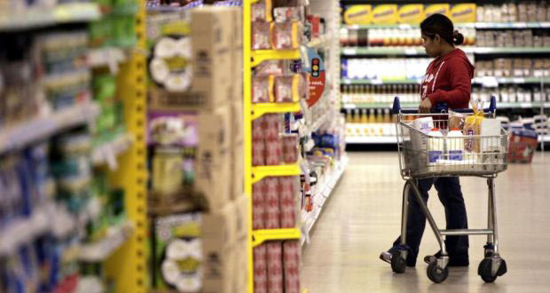 Price display solution to shake up supermarket sector