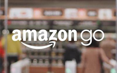 Amazon GO!